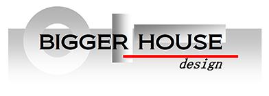 Bigger House Design